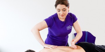 Look After Yourself with Physiotherapy